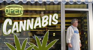 verkauf von marijuana